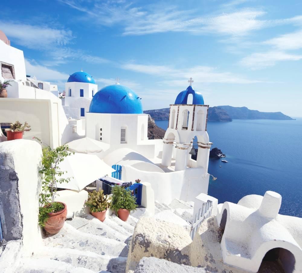 Путівки в Грецію, гарячі тури, гарячі путівки, відпочинок на морі