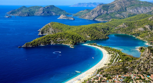 Гарячі тури в туреччину, гарячі путівки, відпочинок на морі, подорож, поїздка, відпочинок за кордон