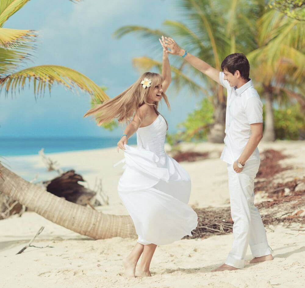 Весільні тури, медовий місяць, весільна Подорож, тури, комфортний відпочинок, Відпочинок на двох, Путівки.